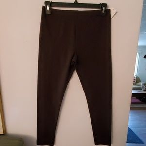 Style & Co NWT Brown Pants - PL